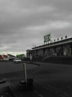 小千谷市の玄関口・小千谷駅