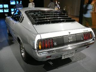 セリカLB2000GT
