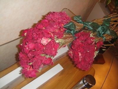 ネイム様の薔薇