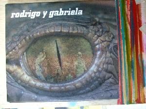 ロドリゴガブリエラ