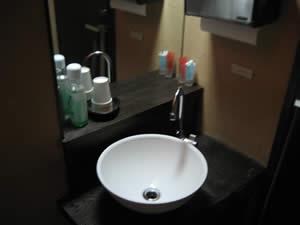 ライライのトイレ