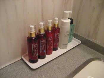 養生館 洗面