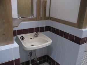 あ志び乃店のトイレ