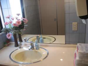 フジタのトイレ