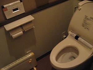 彦いちのトイレ