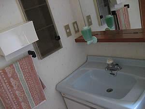 大仙のトイレ