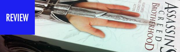 『アサシン・クリード2』ロールプレイ:エツィオ・アウディトーレ-ガントレット.jpg