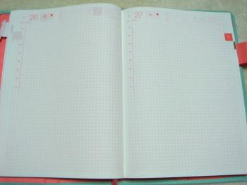 1日1ページ