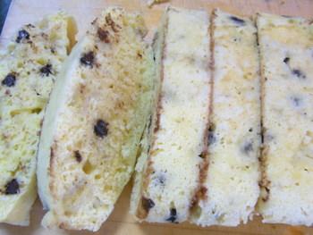 ルクエ バナナ蒸しパン