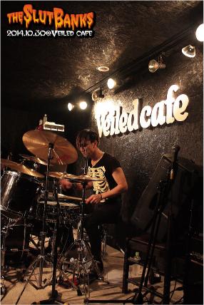20141030釧路Veiled cafe