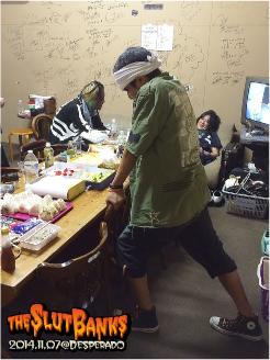 20141107岡山Desperado
