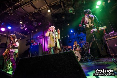 20151004@吉祥寺ROCK JOINT GB