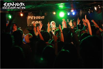 20151018@仙台FLYING SON