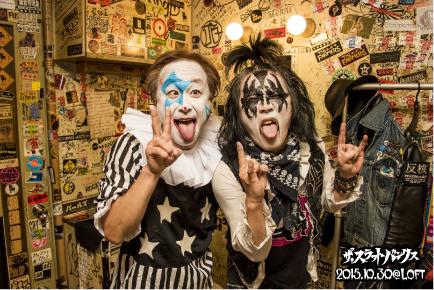 20151030@新宿LOFT