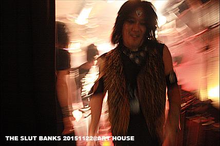 20151122@神戸ART HOUSE