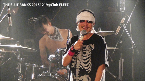 20151219@高崎Club FLEEZ