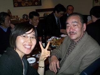 中村さんと高田さん