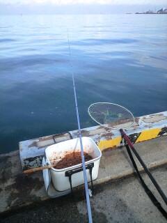 H23初釣り
