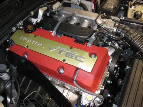 本田F22型エンジン