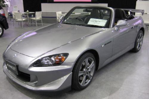 ホンダS2200