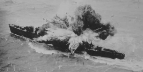 第1号海防艦