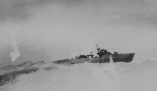 第134号海防艦