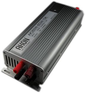 定電流電源10A DC24V入力