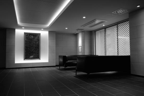 760.ブランズ京都御所西のエントランスホール.JPG