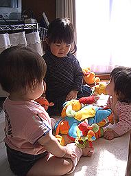 子供の世界