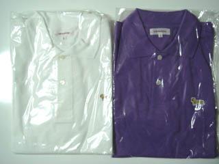 UtaDAポロシャツ2種