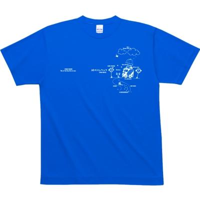 Hikki_Tシャツ