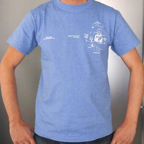 Hikkiバースデー企画Tシャツ着用イメージ