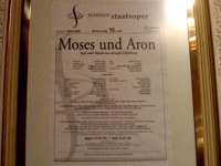 モーゼとアーロン