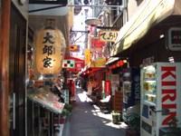 鶴橋で焼き肉食べました
