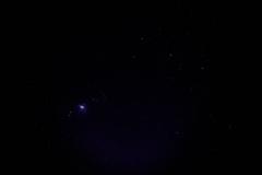 ノイズ消去・軽減「オリオン座大星雲」
