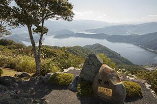 福井県,三方五湖,恋人の聖地,錠前