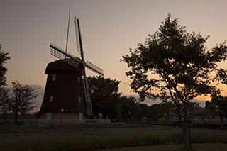滋賀県,琵琶湖,しんあさひ風車村
