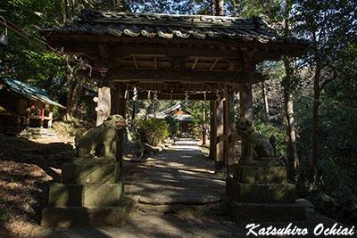 長崎県対馬市、豆酘、多久頭魂神社、天照大神、天道信仰、梵鐘、国指定重要文化財
