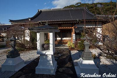 長崎県対馬市、梅林寺、仏教伝来、仏像、小船越