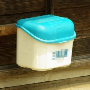 牛乳箱 2