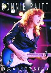 『Road Tested』 by Bonnie Raitt