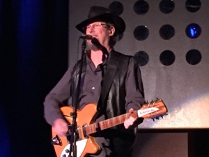Roger McGuinn @ duo MUSIC EXCHANG