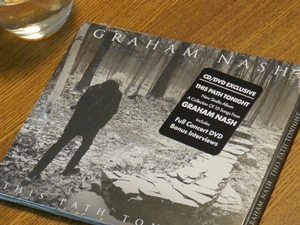 『This Path Tonight』 by Graham Nash