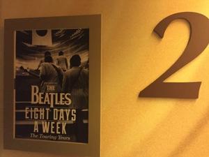 「ザ・ビートルズ 〜 Eight Days A Week」