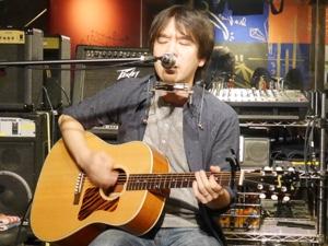 Live @ HOTコロッケ