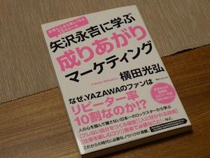 「矢沢永吉に学ぶ成りあがりマーケティング」