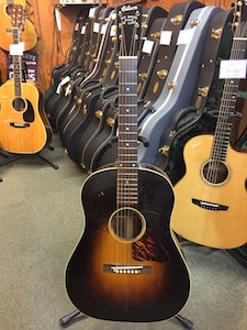 Gibson Roy Smeck Stage De Luxe