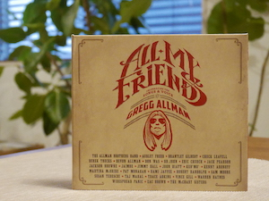 『All My Friends: Celebrating The Songs & Voice Of Gregg Allman』
