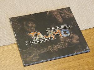 『TajMo』 by Taj Mahal & Keb Mo