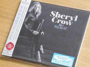 『Be Myself』 by Sheryl Crow